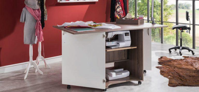 RMF Sewing Furniture