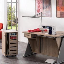 New Generation Multi – SMART 40.12 with Drawer 40.92