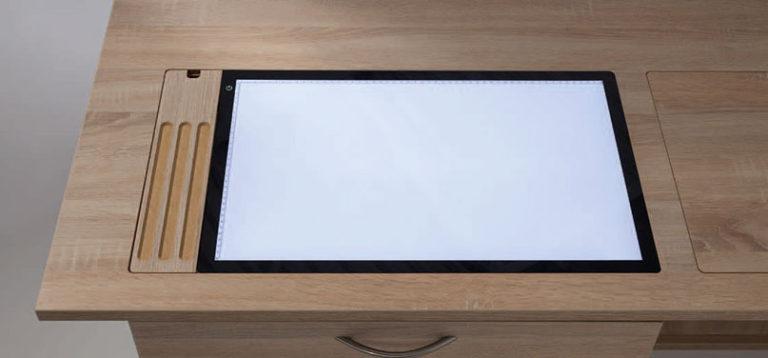 RMF Sewing Furniture-LED Light Pad