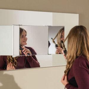 RMF Travel Mirror