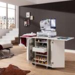RMF Sewing Furniture DETAIL